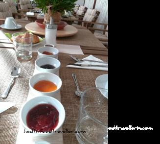 BB Gallidoro Breakfast Jam Selection