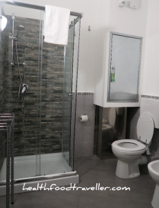 BB Gallidoro Suite Bath