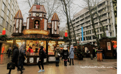 Gerhardt Candy Store