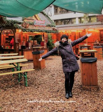 Gerhardt Winter Wonderland