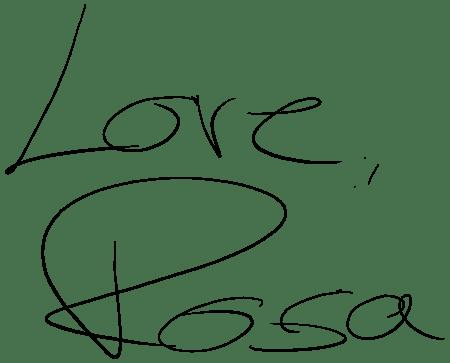 LoveRosa