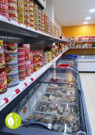 Healthy Farm Supermarket 2