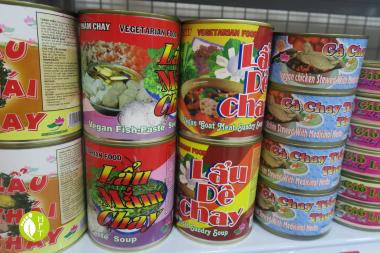Healthy Farm Supermarket 3