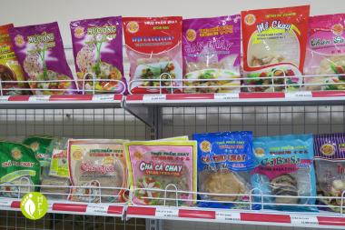 Healthy Farm Supermarket 4